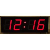 Часы вторичные цифровые ЧВЦ 100