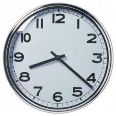 Часы вторичные стрелочные ЧВС 320 М