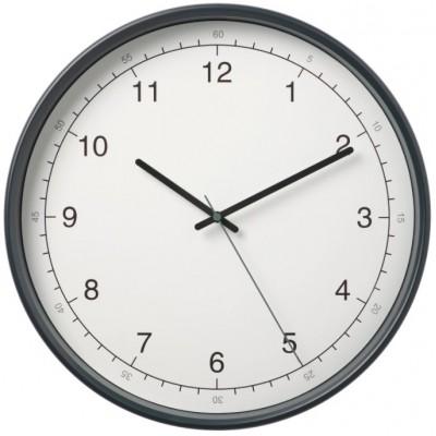 Часы вторичные стрелочные ЧВС 400 МC