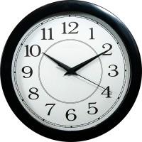 Часы вторичные стрелочные ЧВС 285