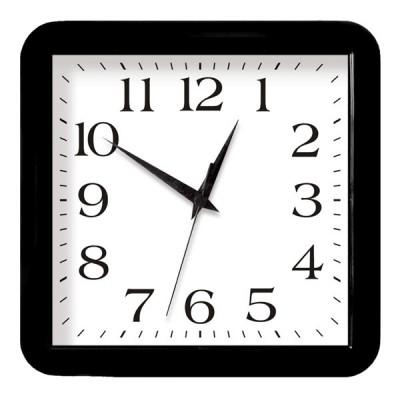 Часы вторичные стрелочные ЧВС 295