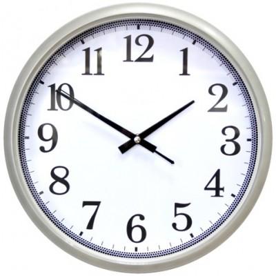 Часы вторичные стрелочные ЧВС 340