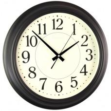 Часы вторичные стрелочные ЧВС 400