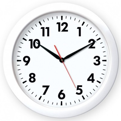 Часы вторичные стрелочные ЧВС 500